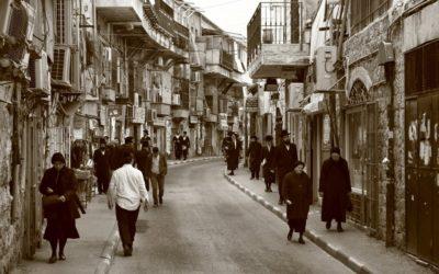 Jerusalem – das stadtgewordene Chaos