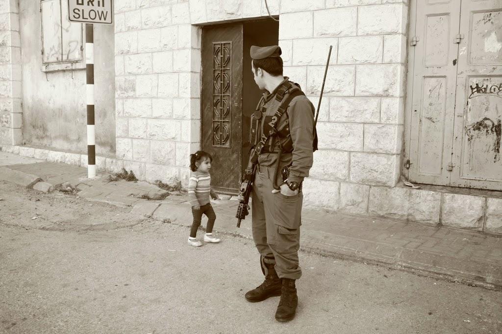 Eva Lindner Blog Journalistin Israel